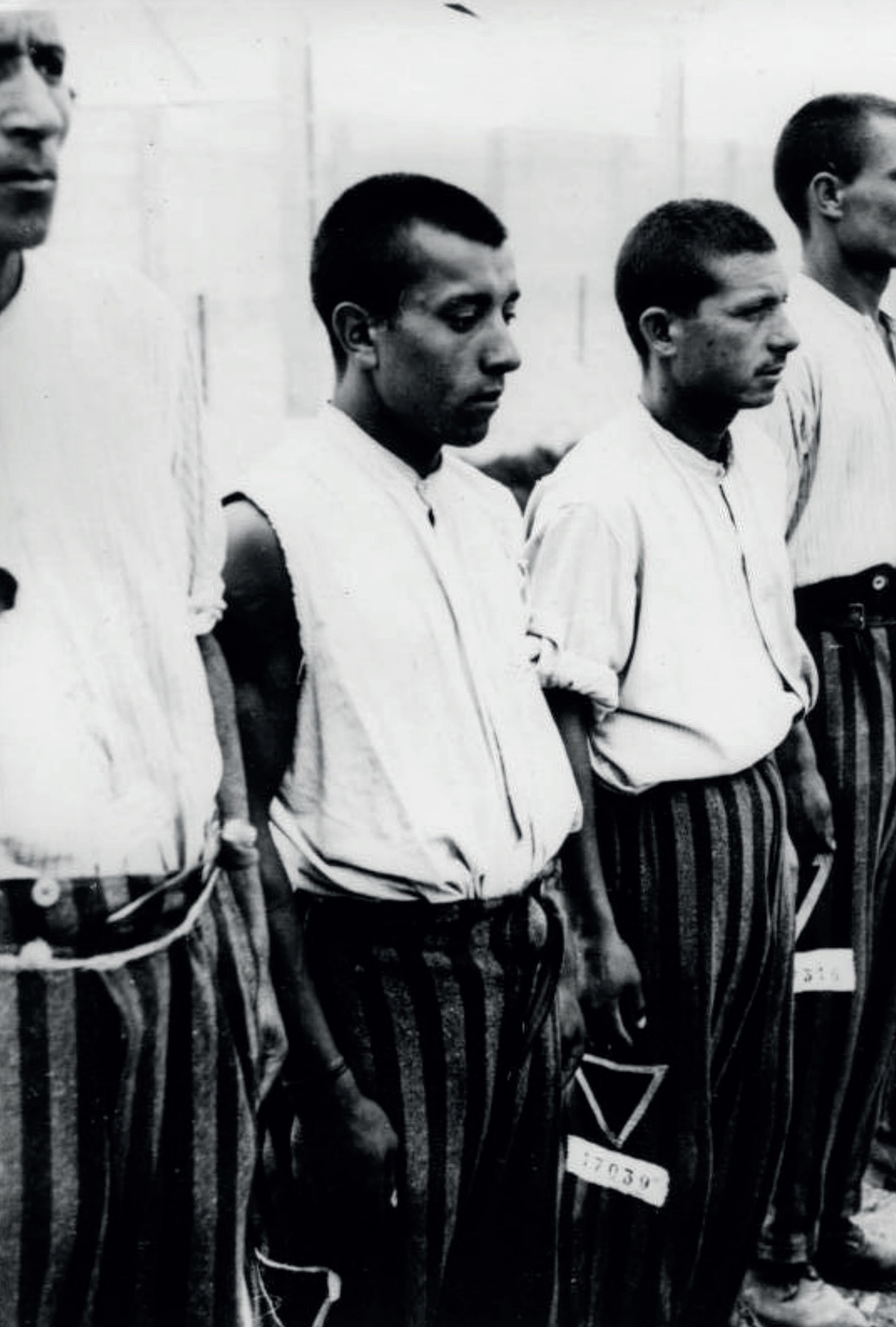 Romer i Dachau
